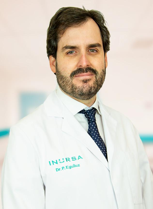 Dr. A. M. Parada - Urólogo en Salamanca