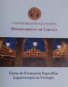 II edición del Curso de Laparoscopia en animales de experimentación