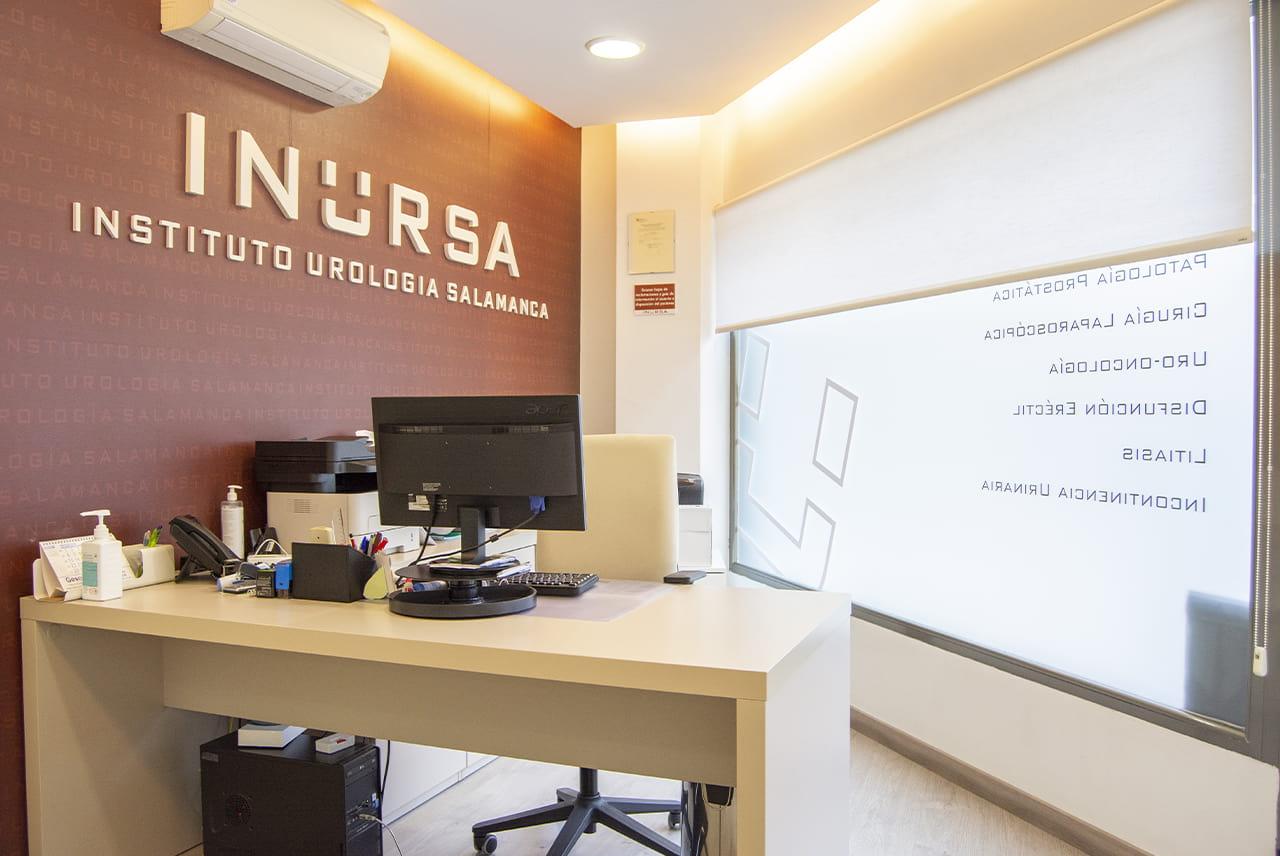 Instituto de Urología Salamanca – Urólogo en Salamanca INURSA